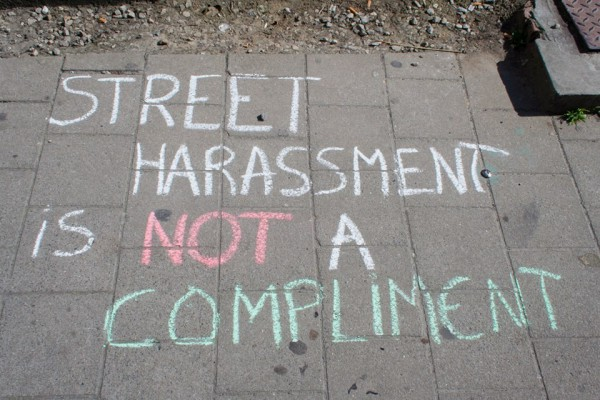 Image: Stop Street Harassment on Facebook